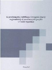 sborník charta
