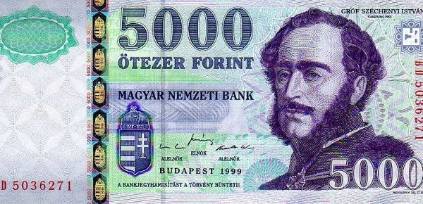 A történelem kiválasztottja: gróf Széchenyi István