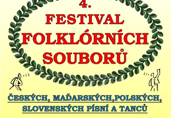 CSMMSZ / Múltunk és jelenünk / 2014 / Folklórfesztivál Lovosicében