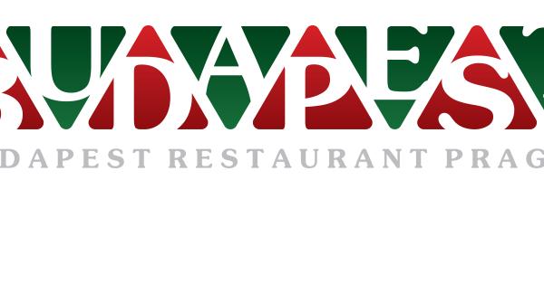 Prága /  Hoki: Majoross Gergely a Budapest étteremben