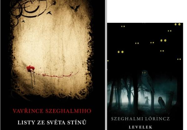 Prága / SzeghalmiLőrincz könyvének bemutatója a Prágai Könyvvásáron