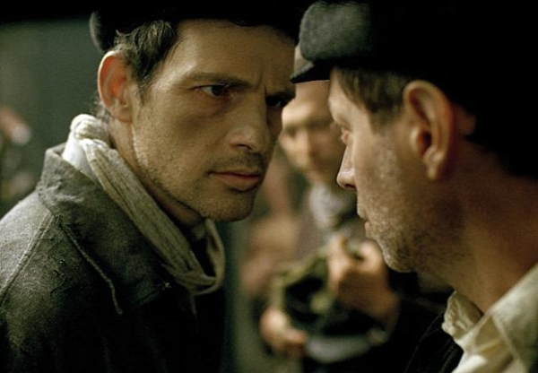 PRAGUE / SCREENING OF THE FILM SAUL'S SON