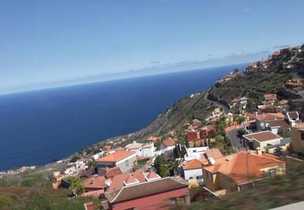 Prága / Úti beszámoló: Tenerife