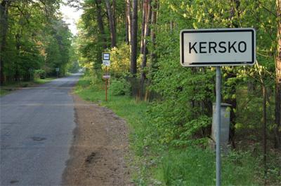 Iglice / Kincskeresés Kerskóban