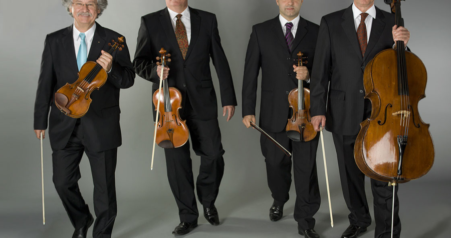 Rájec-Jestřebí / Kodály Quartet