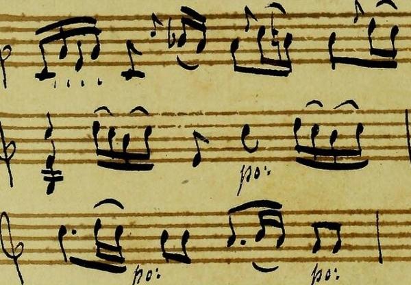 Prague / William Byrd Choir