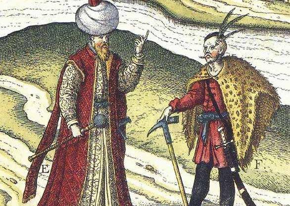 Prága / Történelemóra az Iglicével