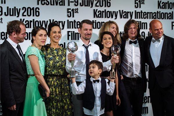 Hospodářské Noviny: Karlovy Vary érti a magyar alkotókat