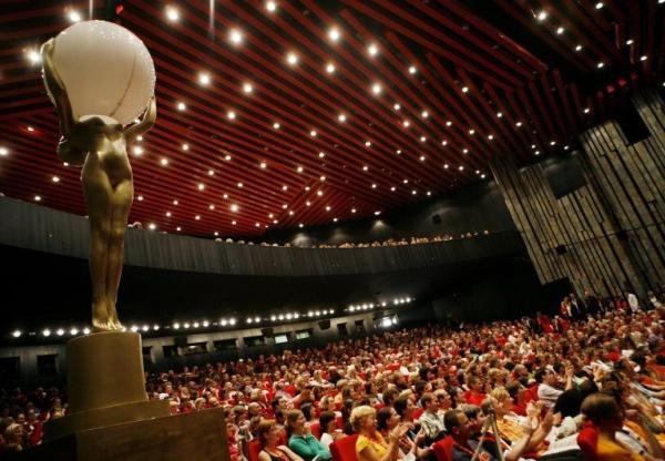 Ma kezdődik az 51. nemzetközi filmfesztivál Karlovy Varyban
