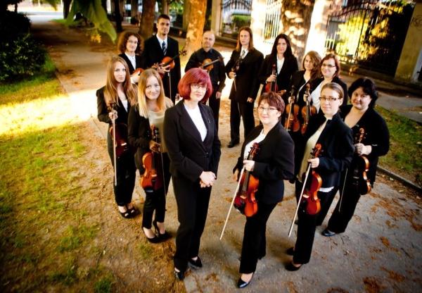 Prága / Harmonia Classica – hangverseny