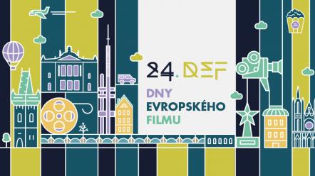 Praha / 24. DEF (filmové dny)