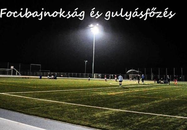 Brünn / Kafedik focibajnokság