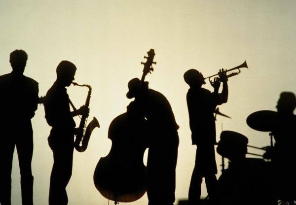Public Rehearsal Jazz Band-koncert