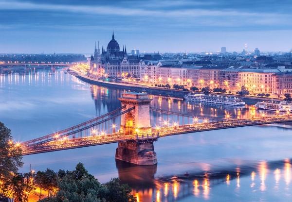 Nyaralás Hajdúszoboszlón budapesti kirándulással