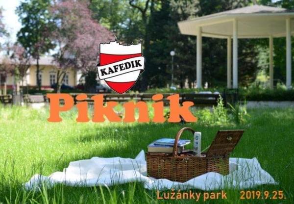 Brno / Kafedik-piknik