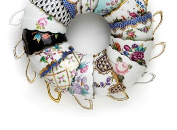 A jövő öröksége: herendi porcelán – kiállítás