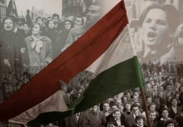 Az elfelejtett forradalom – filmbemutató