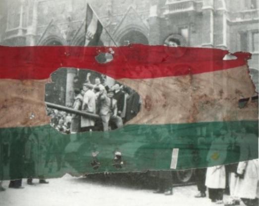 Ostrava / Megemlékezés az 1956-os forradalomról