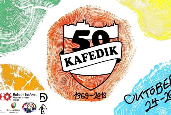 Brno / Kafedik 50