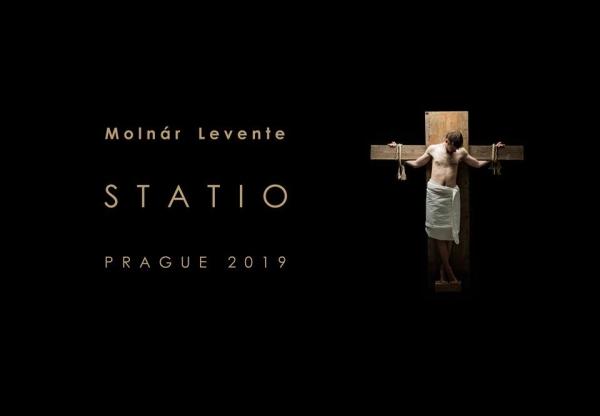 Molnár Levente : Statio – fotókiállítás