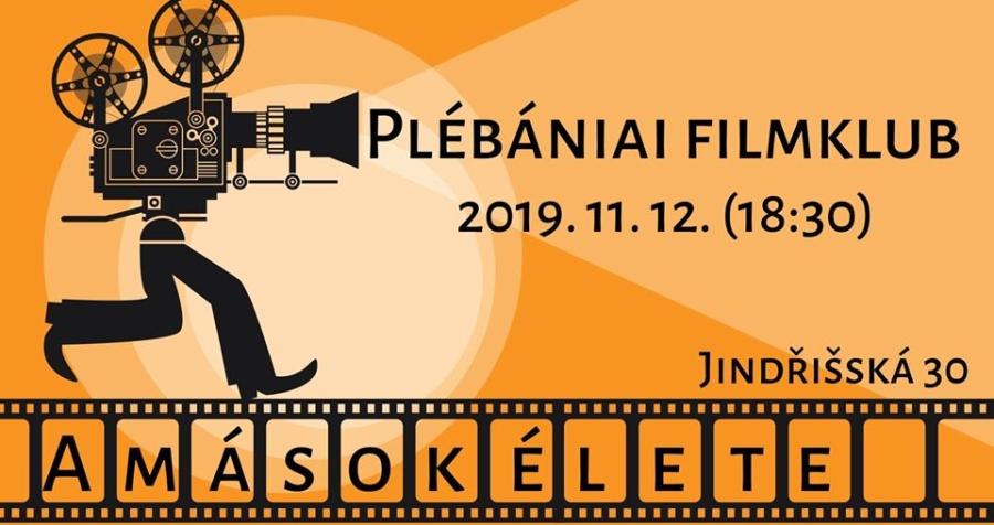 Plébánia Filmklub
